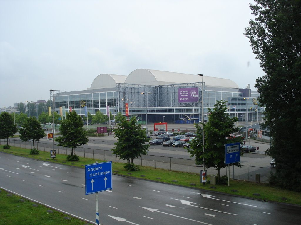 Gelredome