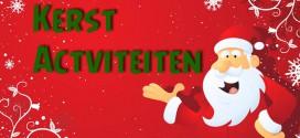 Winterwonderland en schaatsen tijdens de Kerstvakantie!