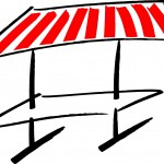 afbeelding rommelmarkt