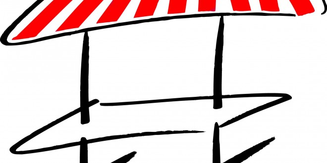 5 juli – Rommelmarkt bij Prisma