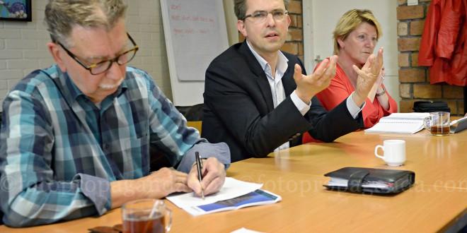Hoe Martijn Leisink (D66) het wijkgericht werken in Arnhem afbreekt