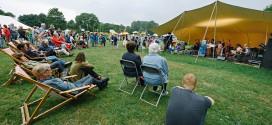 9 en 10 juli – Derde editie Immerloo Park Festival