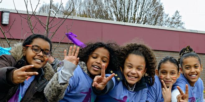 Tal van gratis voorjaarsvakantie activiteiten vanuit Rijnstad en Sportbedrijf