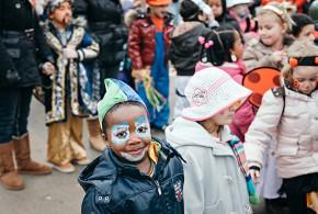 Allaaf! Alaaf! Alaaf, carnaval!