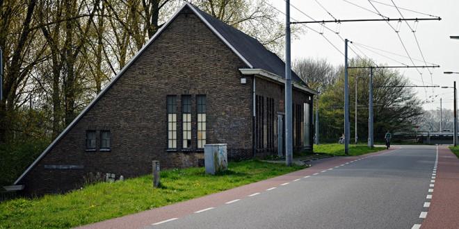 Gemaal Malburgen West wordt sociale huurwoning met museumfunctie
