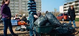 24 September – Burendag in Het Duifje staat in het teken van schoon