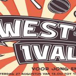 flyer westival