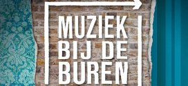 11 December – Muziek bij de Buren