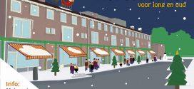 16 December – Kerstborrel Akkerwindestraat