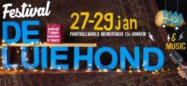 Festival De Luie Hond – wintereditie – Meinerswijk