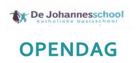 28 Maart: opendag Johannesschool