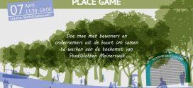 7 April – Doe mee met de toekomst van Meinerswijk