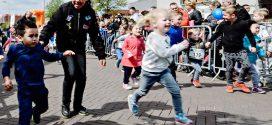 12 september – Doe mee met de eerste Olympus Run in Malburgen