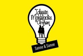 Een goed idee? Sanne&Sanne denken mee!