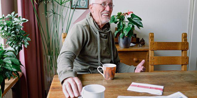 In memoriam: Henk Schlaman