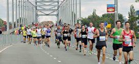 9 september – 33ste Bridge to Bridge