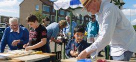 Burendag 2017 vol activiteiten in Malburgen