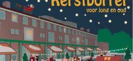 15 December – Kerstborrel bij het Timmerhuis