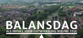21 November – Balansdag: terugkijk op 20 jaar herstructurering in Malburgen