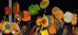 Vier gezellig het lichtjesfeest mee op 11 november in Immerloo