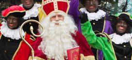 23 November – kom naar de Entree Shop en ontmoet Sinterklaas!