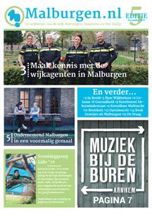 wijkkrant editie 5 2017