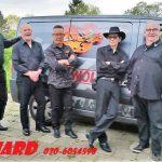 band Chard