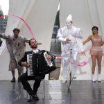 Cirque de la Liberté