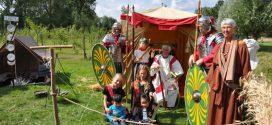DAG van de Arnhemse geschiedenis – Romeinen in Meinerswijk!