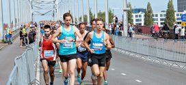 15 september – 34ste Bridge to Bridge met ruim 5000 deelnemers