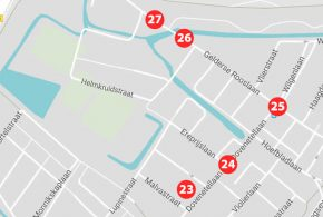 4 maart – Verkeersschouw Malburgen Oost-Zuid