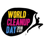 Wolrd Cleanup Day