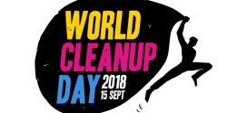 Doe mee met World Cleanup Day – Rhine Cleanup
