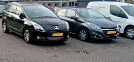 104 Euro boete voor fout parkeren Werefriedplein en Salvatorplein