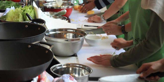 7 december – gezellig samen eten en koken in MFC de Spil