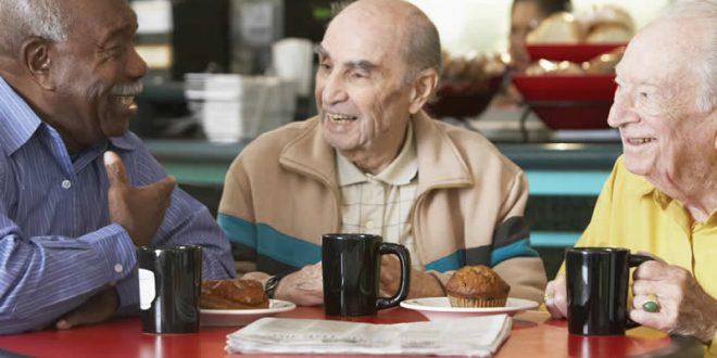 12 december – Win prijzen bij het Ouderen Café tijdens de kennisquiz