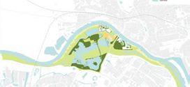8 april – bespreking concept Beheervisie Zuidelijke Rijnoever Arnhem