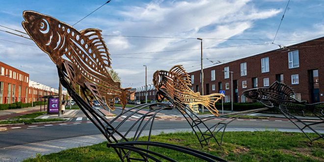 De Vraag – kunst & cultuur in Malburgen, Immerloo en Het Duifje