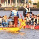 drakenboot race