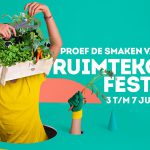 Ruimtekoers Festival