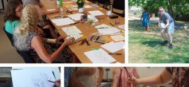 Zomerschool: leuke, leerzame & creatieve activiteiten voor volwassenen