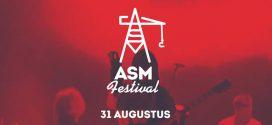 Update: ASM festival op Stadsblokken – bewonersbrief