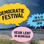 democratie festival