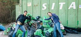 21 September – Doe mee met World Cleanup Day – in Malburgen