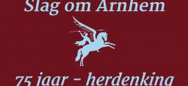Herdenkingsactiviteiten Slag om Arnhem (in Malburgen)