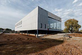 Nieuw Beweegcentrum Formupgrade open