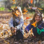 Kinderactiviteiten herfst