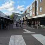 winkelcentrum Drieslag