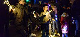 11 november – doe ook mee met Super Sint Maarten & lichtjesparade