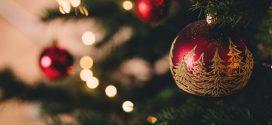 Kerst vieren in het Huis voor de Wijk op 12 en 23 december